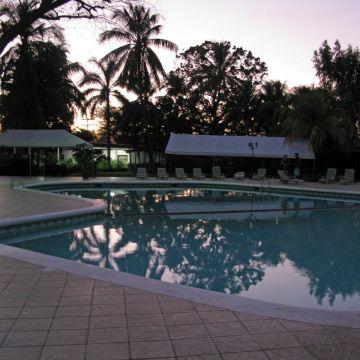 Best Western Hotel Las Mercedes