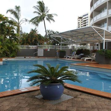 DoubleTree by Hilton Hotel Cairns