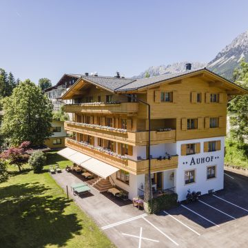 Pension Auhof