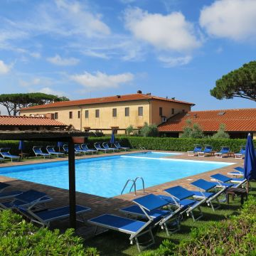Hotel Podere San Guiseppe