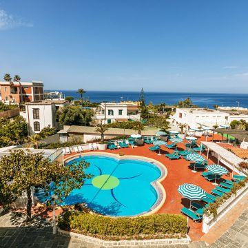 Hotel Galidon Terme