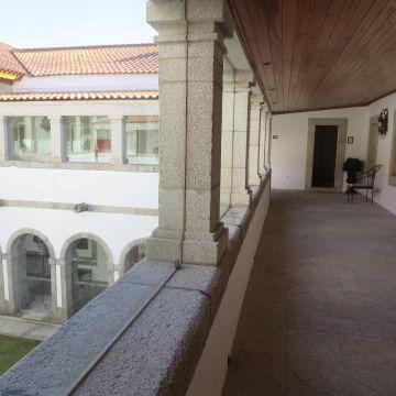 Pousada Convento Vila Pouca da Beira