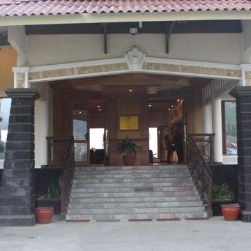 Hotel & Villa Bromo Tosari
