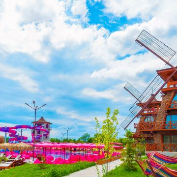 Hydropark the Windmills