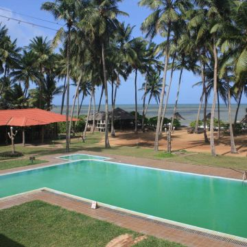 Hotel Sanmali Beach