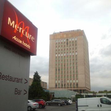 Hotel Mercure Orly Paris Rungis