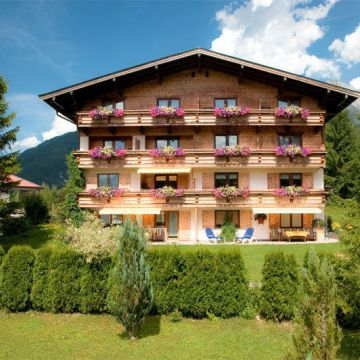 Pension Grieseltal