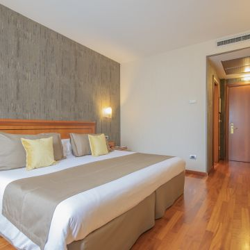 Hotel Montresor Palace