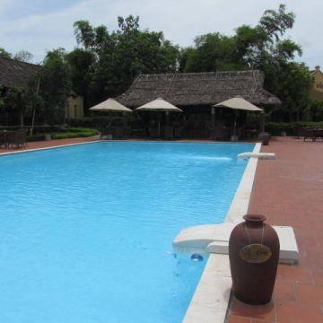 Hotel Emeralda Ninh Binh
