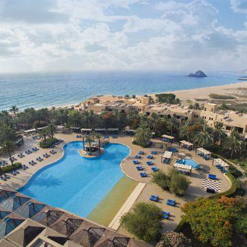 Hotels Fujairah Mit Raucherbereich Die Besten Hotels In Fujairah