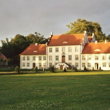 Boldevitzer Rügenkaten Ferienhaus