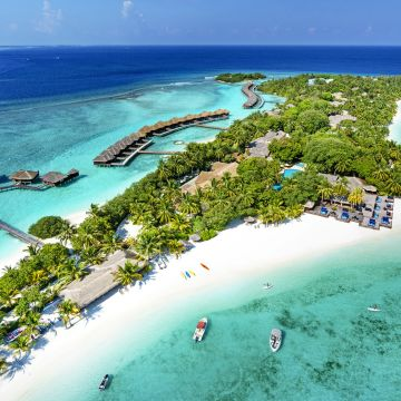 Sheraton Maldives Full Moon Resort & Spa