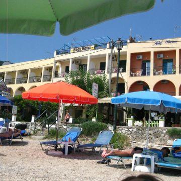 Eros Beach Hotel