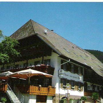 Landgasthaus Grüner Baum