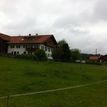 Ferienhof Mayr