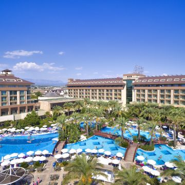 Sunis Kumköy Resort Hotel & Spa