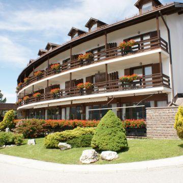 Hotel & Club Residence Veronza Cavalese