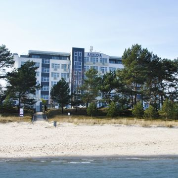 Arkona Strandhotel by Private Palace Hotels & Resorts