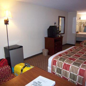 Hotel Great Smokies Inn