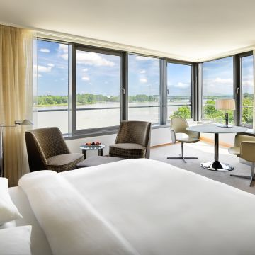 Hotel Hyatt Regency Mainz