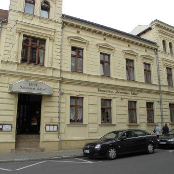 Altmark Hotel Schwarzer Adler