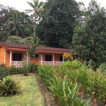 Hotel La Baula Lodge