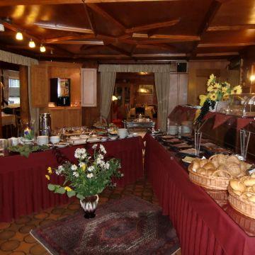 Hotel Kaserer