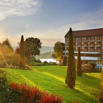 Hotel & Spa Der Steirerhof Bad Waltersdorf