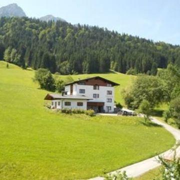 Appartementhaus Fischbacher - Bauernhof Grosswolfing