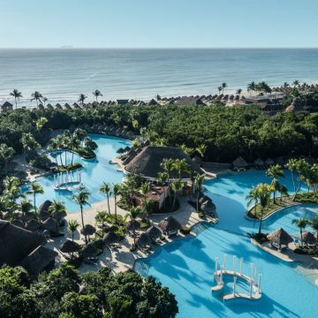 IBEROSTAR Hotel Paraiso Beach