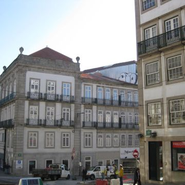 Hotel InterContinental Porto-Palacio Das Cardosas