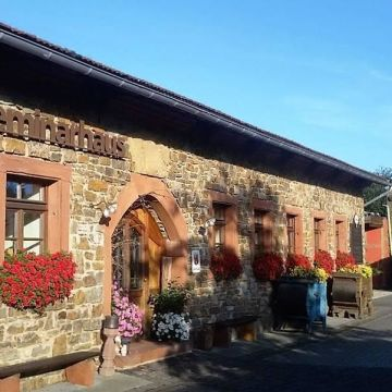 Eifel-Hotel Historische Wassermühle