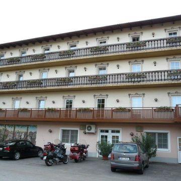 Hotel Messerer