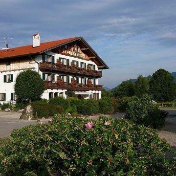 Hotel Kurbad am Park