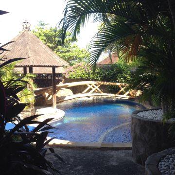 Joes Diving Bali Die Tauchburg