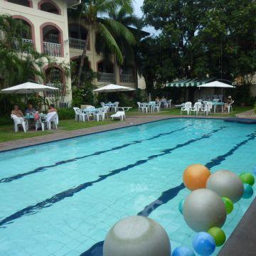 Hotel Orchid Inn Resort