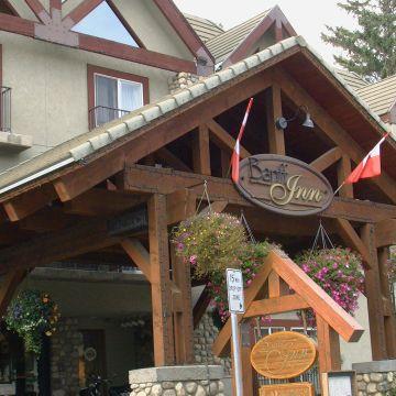Hotel Banff Inn