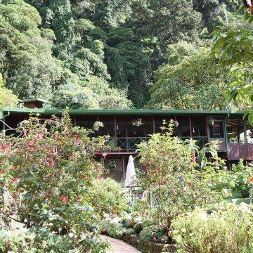 Hotel Trogón Lodge