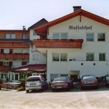 Pension Raffalthof