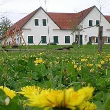 Bauernhof Dorfhof Bauer