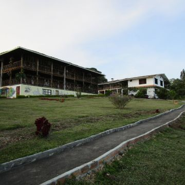 Akawanka Lodge