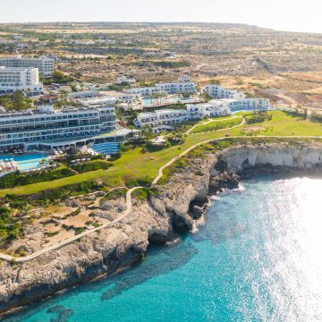 Hotel Club Atlantica Sun Garden Beach