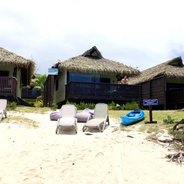 Holiday Homes Muri Shores
