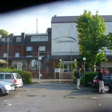 Parkhotel Schweizerhaus (existiert nicht mehr)