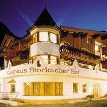 Naturparkhotel Stockacher Hof