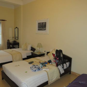 Hotel Thuy Anh