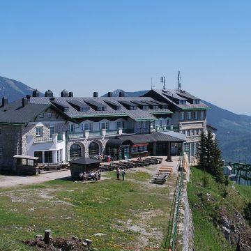 Berggasthof Raxalpen