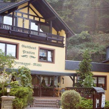Gasthaus & Pension Herrmannsmühle