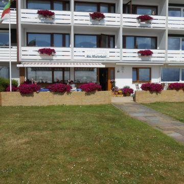 Hotel Hüs Weeterkant