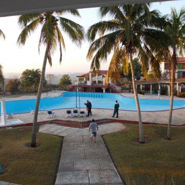 Hotel Islazul Canimao